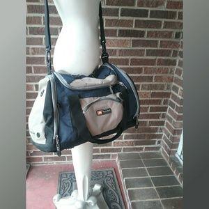 Ozark Trail Travel Bag